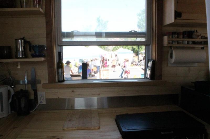 Durango Rocky Mountain Tiny Houses