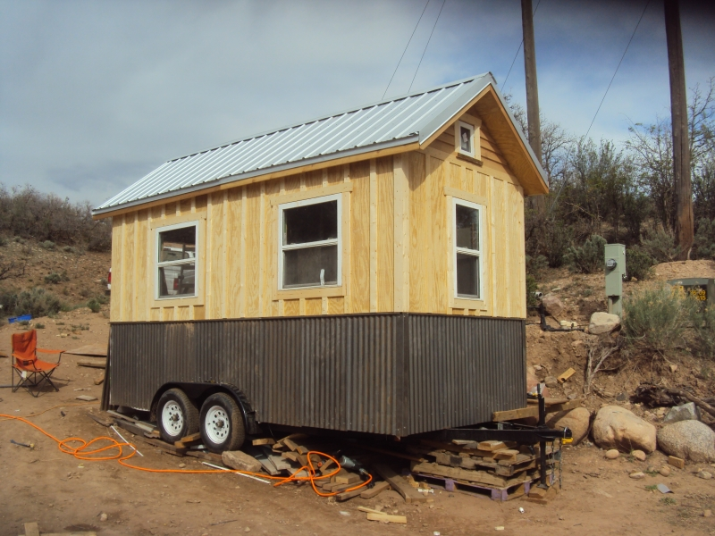 Durango Rocky Mountain Tiny Houses