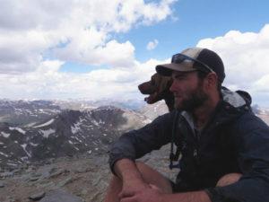 Greg Rocco Handies Peak