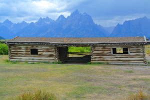 Ranch Grand Teton