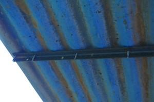 folding porch detail