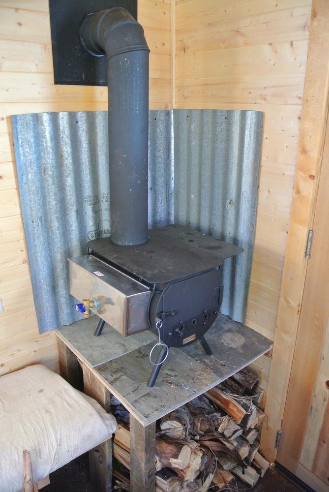 woodstove for tiny house - Colorado Cylinder Stoves: A Great Woodstove For A Tiny House