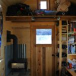awesome woodstove for tiny house