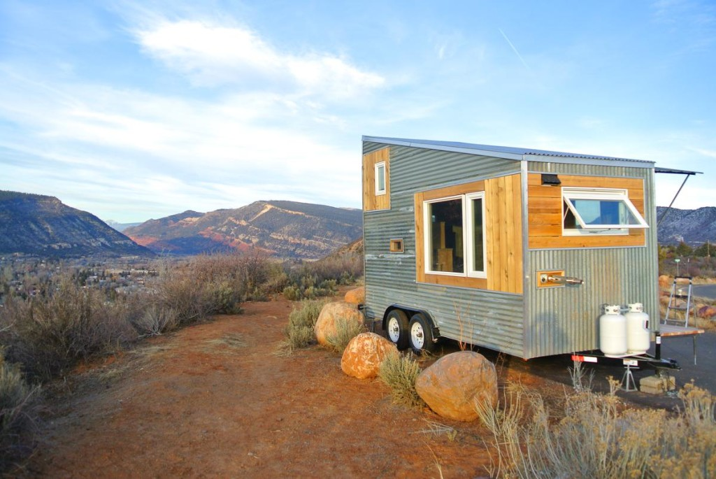 Rocky Mountain Tiny Houses Announces Sale Of Boulder Tiny