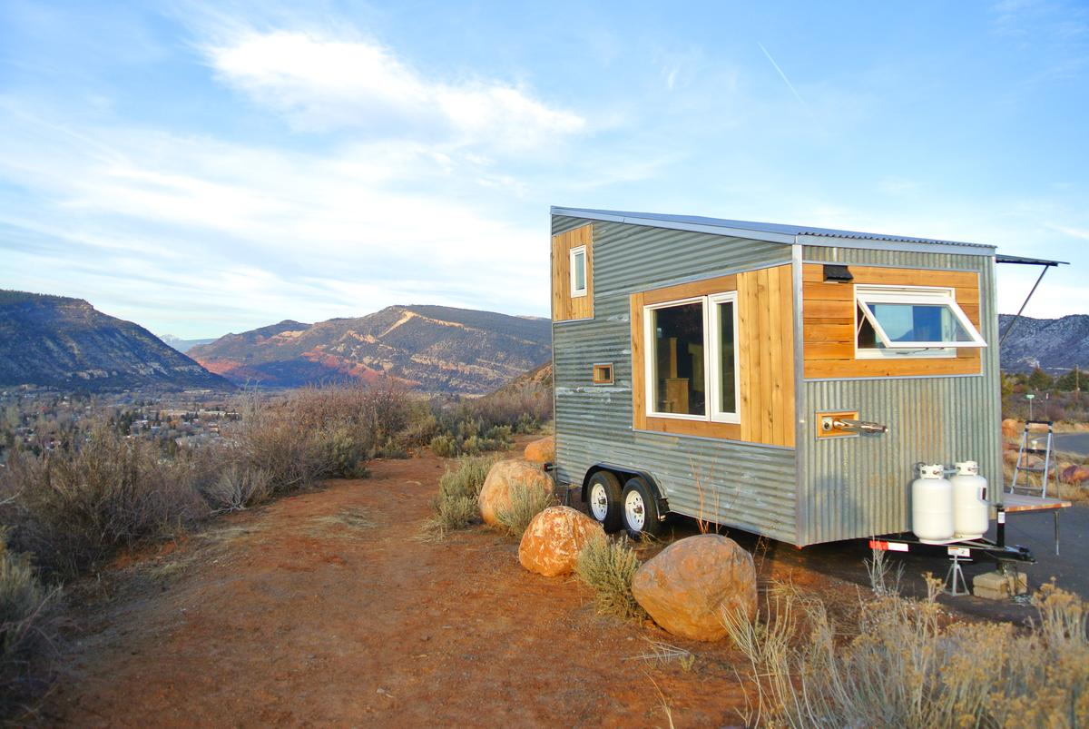 Rocky Mountain Tiny Houses