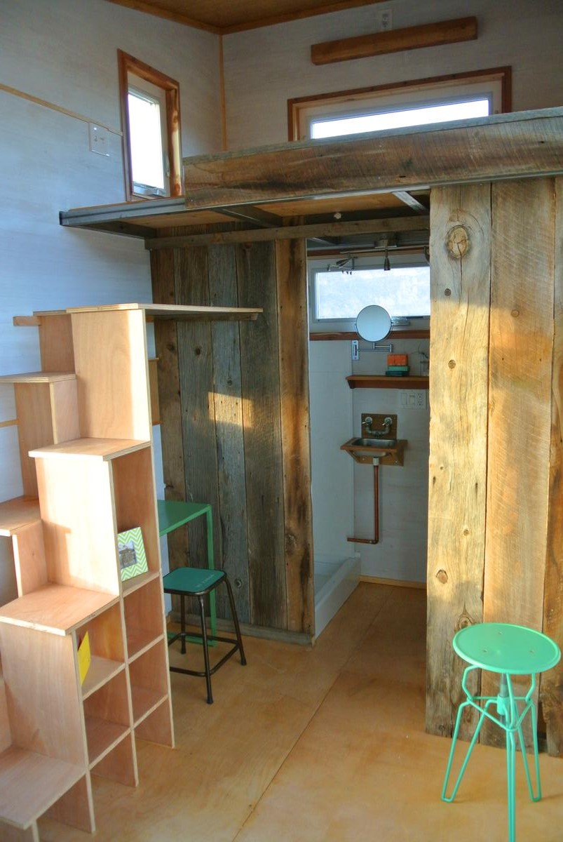 Tiny House Pricing - Interiors of tiny houses