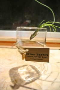 Urban Market Durango Tiny House accessory