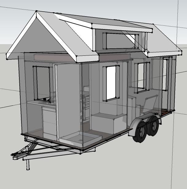 Excellent Tiny House Pricing Inspirational Interior Design Netriciaus