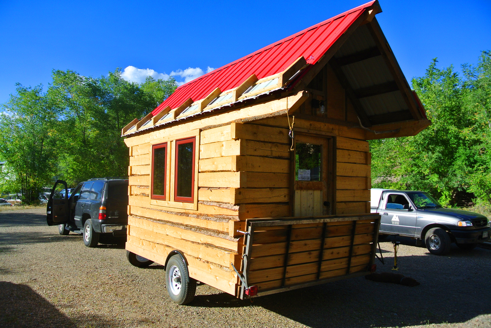 stanley home designs.  Detail Tiny House Towing Stanley