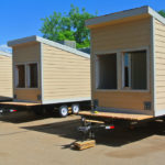 Hunter Douglas energy huts