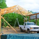 RMTH new barn