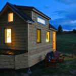 SIP tiny house