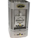 newport solid fuel heater