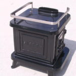 Wood Stove Options for Tiny Houses