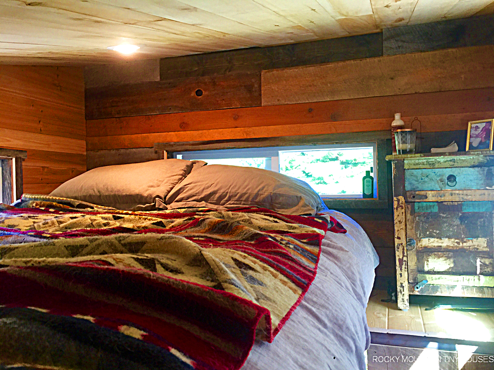 The Mac Shack Sleeping Loft