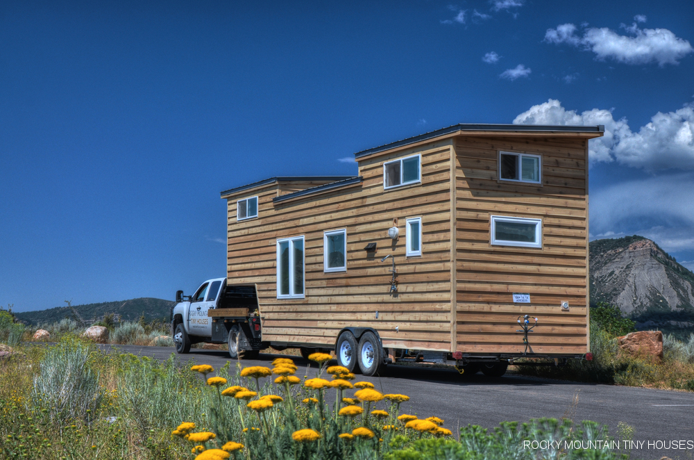 Tiny House Financing 2 - [Homestartx.Com]