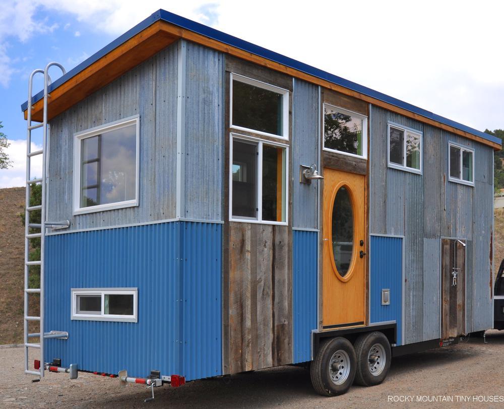 Blog - Rocky Mountain Tiny Houses